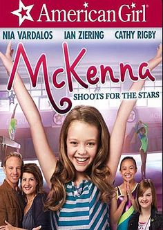 McKenna Shoots For The Stars!