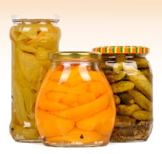 Today's Tip: Dry mustard will remove the odors from previous contents in glass containers