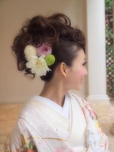 結婚式での和装の画像 | ももオフィシャルブログPowered by Ameba