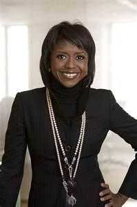 Mellody Hobson - Chairwoman, Board of Directors at DreamWorks Animation