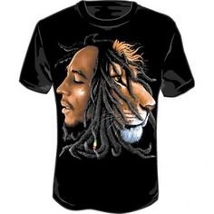 Marley the Lion Tee