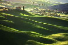 Dreaming of Tuscany...