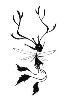 ZestyDoesThings • Inktober Beasts- Part 2 Inktober is done and what...