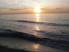 morze Bałtyckie - Baltic Sea #Bałtyk #morze #Bałtyckie #Baltic #sea #Darłowo #Dąbki #koszalińskie #Polska #Poland #wybrzeże #zachodniopomorskie #zachód #słońca #wydmy #plaża #Darłówek #Adam #Matuszyk