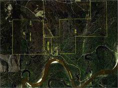 1,500 acres in Mississippi