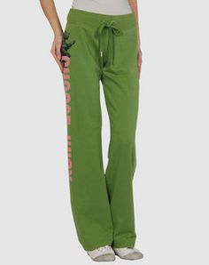 I love this JUICY COUTURE Sweat pants (via Shop It To Me)