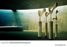 Sophie-Elizabeth Thompson, www.soforbis.com Project Proposal Visuals