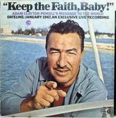 """Inside the Apple: """"Keep the Faith, Baby!"""": Adam Clayton Powell Jr. Turns 100"""