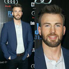 """""""Captain America"""