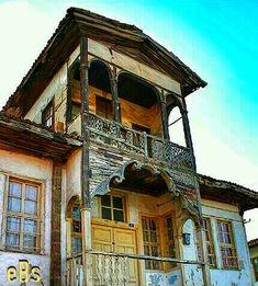 Tarihi Anadolu Evleri Zile TOKAT60 #eBs1903 #ahşapevler #taşevler #konak #köşk #architecture #restorasyon #vintage #history #travel #rustikhome #wood #house #zile #tokat #turkey #follow #sunday