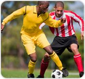 Sports injuries and related orthopedic conditions are common. These may result from disease such as arthritis or traumatic injury to the bones, muscles and joints anywhere in the body. They may occur in the upper extremities – neck, shoulders, elbows, wrists, hands or fingers. They may also occur in the lower extremities including hips, knees, ankles, feet and toes.