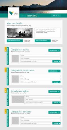App de Operações Vale do Rio Doce 02