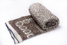 Pakistani Kantha Quilt from Vintage Handicrafts