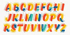 Fonts, typefaces and all things typographical — I love Typography ...