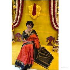 Half Saree Designs, Sari, Fashion, Moda, Saree, Fashion Styles, Fashion Illustrations, Sari Dress