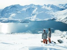 Comment savoir où se trouve la meilleure neige ? Quelles sont les massifs les plus enneigés ? Comment être sûr de faire du ski de qualité ? Vous vous posez plein de questions sur l'enneigement des stations avant de partir au ski. Nous tentons de vous apporter quelques réponses.