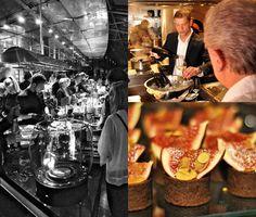 Kulinarische JamSession 2016 im Restaurant Bellpepper in Mainz #Jamsession #Rheinhessen #Wein #Food #Tastival #Hyatt