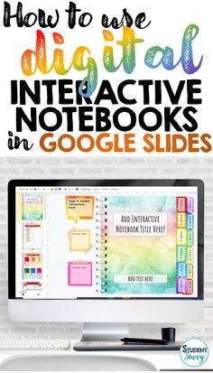 If you need assistance on how to edit and/or utilize Digital Interactive Notebooks in Google Slides for your classroom, you have come to the right place! In these videos, I will be referencing the Editable Digital Interactive Notebook Templates in this post. This digital Google Slides resource provides editable Interactive Notebook Templates that you can create for your students. It is designed to be used for ALL grade levels and subjects. Teacher Freebies, Teacher Blogs, Teacher Resources, Info Board, Science Notebooks, Interactive Notebooks, Student Teaching, Teaching Tips, Third Grade