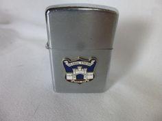 Penguin Lighter Subic Bay US Naval Station vintage Navy
