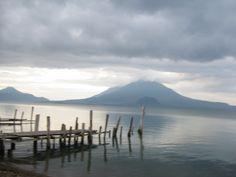 Los hermosos lagos de Guatemala #amamosguate