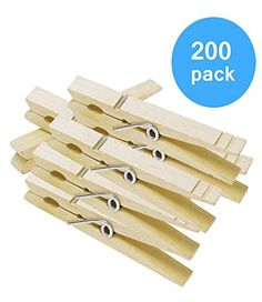 Whitmor 6026-868 Natural Wood Clothespins, 200 pins Whitmor https://www.amazon.com/dp/B015MB3EOK/ref=cm_sw_r_pi_dp_x_JOtRybY30WX7H