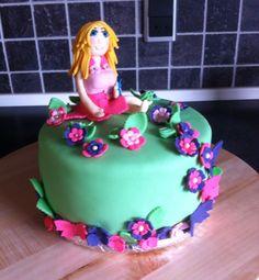 Birthday- cake