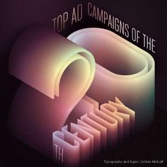 Lots of great #purpose and #causemarketing campaigns here! AdAge Top 15 Campaigns of the 21st Century