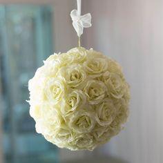 Ball O' Roses - Garden World Florist