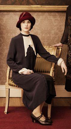 Lady Mary Crawley - Downton Abbey
