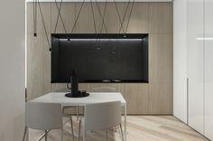Dark, Neutral Themed Interiors: Ideas & Inspiration