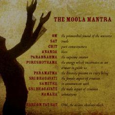Moola mantra http://infinityflexibility.com/wp/