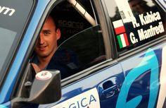 RA Robert Kubica - Winer Rally Gomitolo di Lana 2012