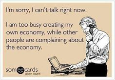 This is exactly what Market America/Shop.com is doing--creating a new economy where everyone benefits. Ask me how!
