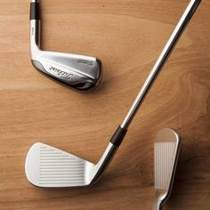 The Future of Titleist - 718 Series T-MB Irons!  Now Available at www.TourSpecGolf.com #titleist #tourspecgolf #golf