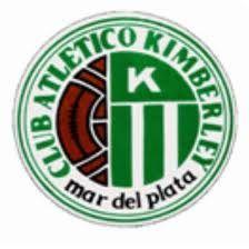 Club Atlético Kimberley (Mar del Plata, Província de Buenos Aires, Argentina)