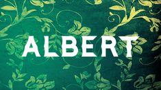 Free fonts Albert
