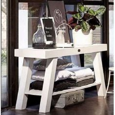 Side board Urban white Decor, Furniture, Sideboard, House Design, Interior, Home, Beautiful Homes, Home Deco, Interior Design