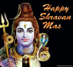 this the god shiva picture beacause shawan is reached