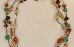 The Enchanted Woods Necklace Buy Now$140.00 http://yoooffer.com/2ma