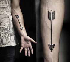 arrow tattoo design - Tìm với Google