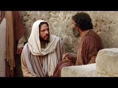 "Jesus Heals a Man Born Blind---  In Chapter 9, Jesus Heals a Man Born Blind. And I noticed something about that Chapter. The Blind Man has the Whole Chapter for himself. But, There was a reason for it. For Jesus said it  ""that the works of God should be made manifest in him."""