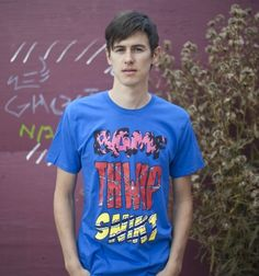 Super Sounds The coolest shirt you've ever heard.