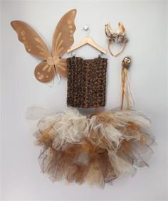 owl costume with tutu - Google Search