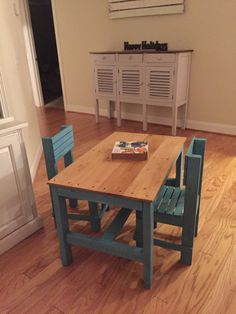 white toddler table and chairs ak rocker gaming chair 19 best children images kid kids items similar to wooden s on etsy