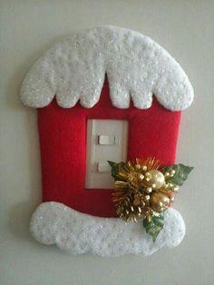 Apagador navideño