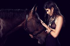 www.pegasebuzz.com | Horse Fashion : MAN jewellery - Equinox collection, Spring-Summer 2013