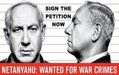 Help nail Binyamin Netanyahu