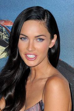 Megan Fox pictures and photos Megan Fox Images, Megan Fox Pictures, Megan Fox Hair, Megan Denise Fox, Laura Croft, Slay Girl, Perfect People, Celebs, Celebrities