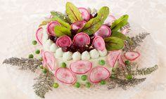 Vegedeco Salade - Baby Green