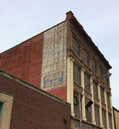 Gazette Press Building., Broadway, Schenectady, NY